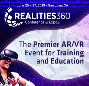 2019 Realities360 Conference & Expo - eLearning Industry