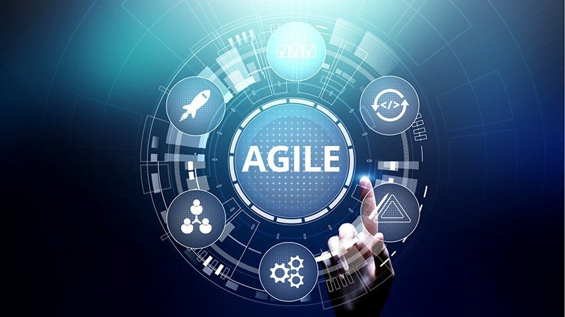 Online Agile Training