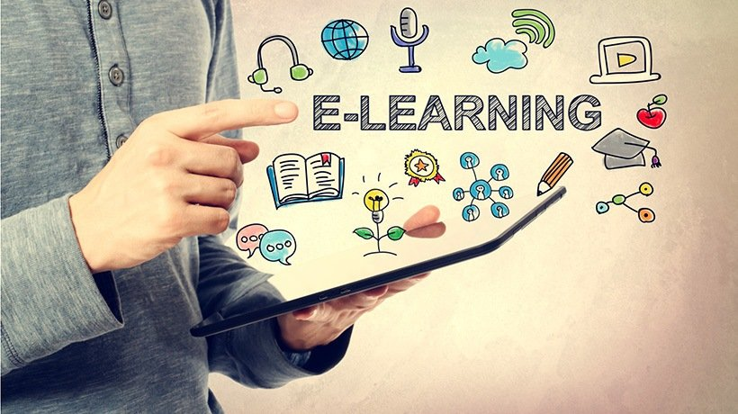 The Top 7 Benefits Of eLearning - eLearning Industry