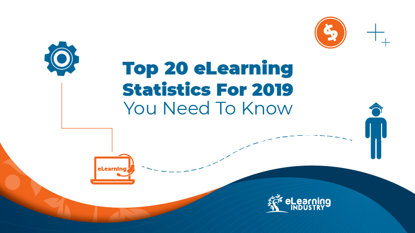 Top 20 eLearning Statistics For 2019 eLearning Industry