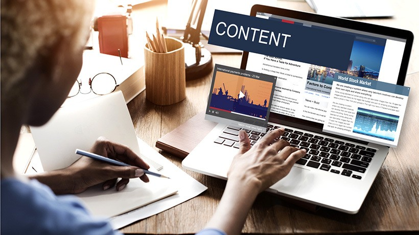 Learn How To Create Online Content - eLearning Industry