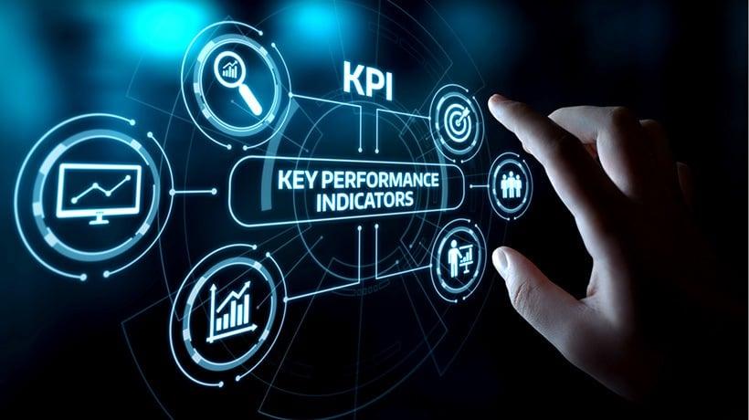 determining how many shares for kpi