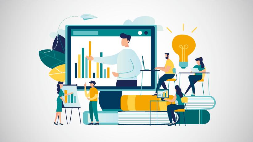 How Employee Training Webinars Boost Productivity - eLearning Industry