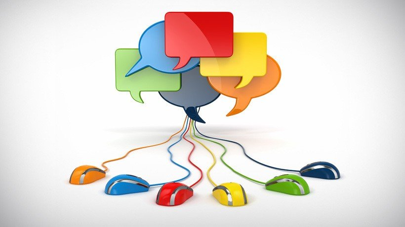 online discussion forums engage your learners - Everyday Habits To Improve Your English