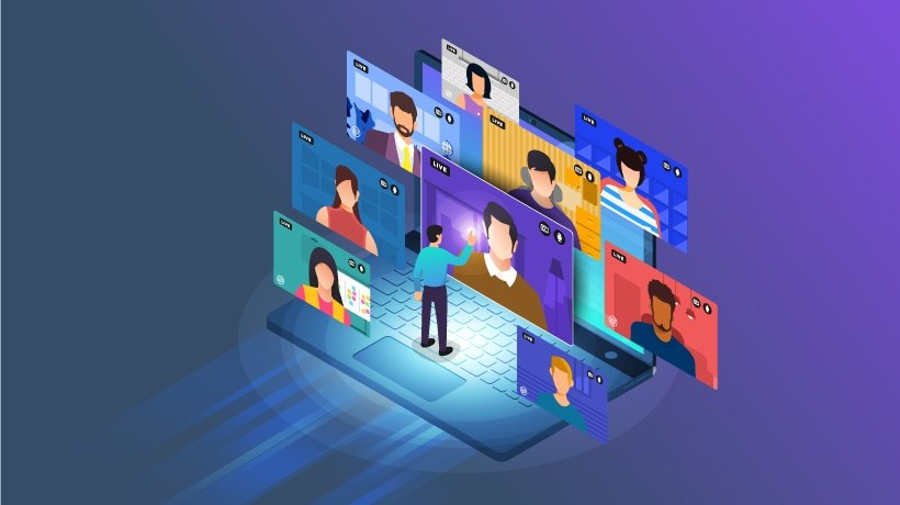 Online Learning During The Coronavirus Lockdown Elearning Industry