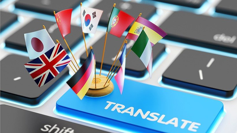 Translation And Localization In eLearning - eLearning Industry