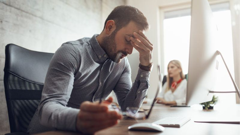 HowTo Foster Stress Management Skills In Corporate eLearning