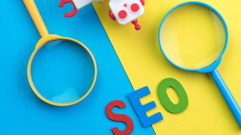 Crafting A Sales Pitch For Your SEO Services