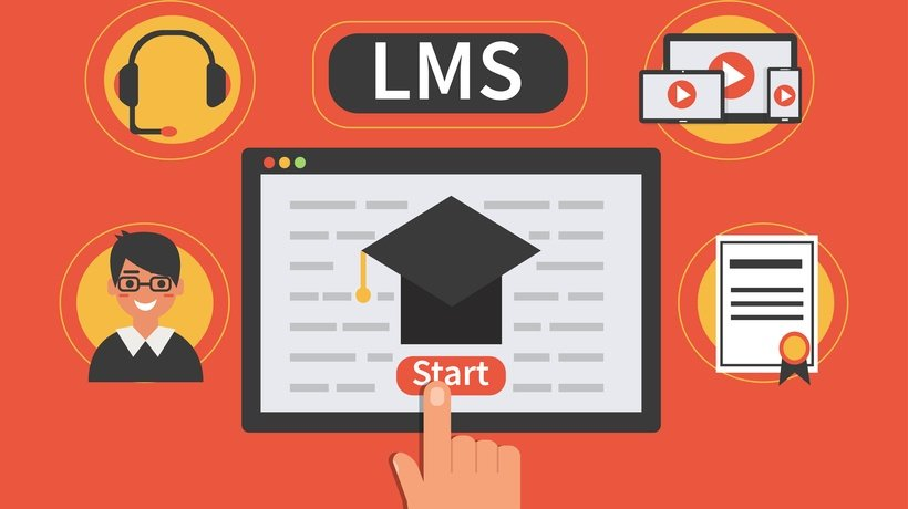 Why Universities Should Use An LMS - eLearning Industry