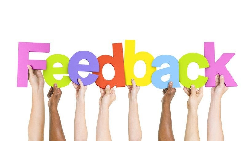 Feedback-Effective Learning Tool for Students