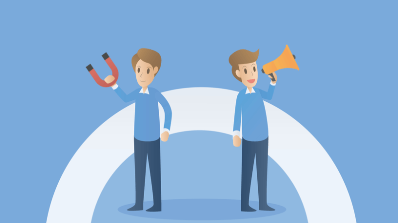 Inbound And Outbound Marketing – eLearning Industry