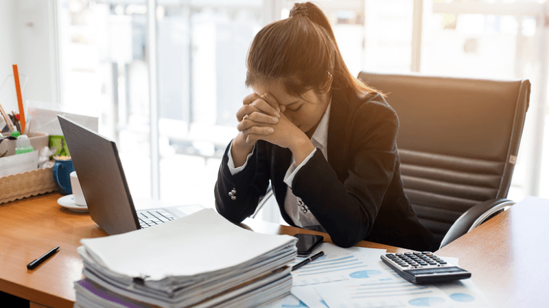 Stress In The Workplace: Identify It And Prevent It