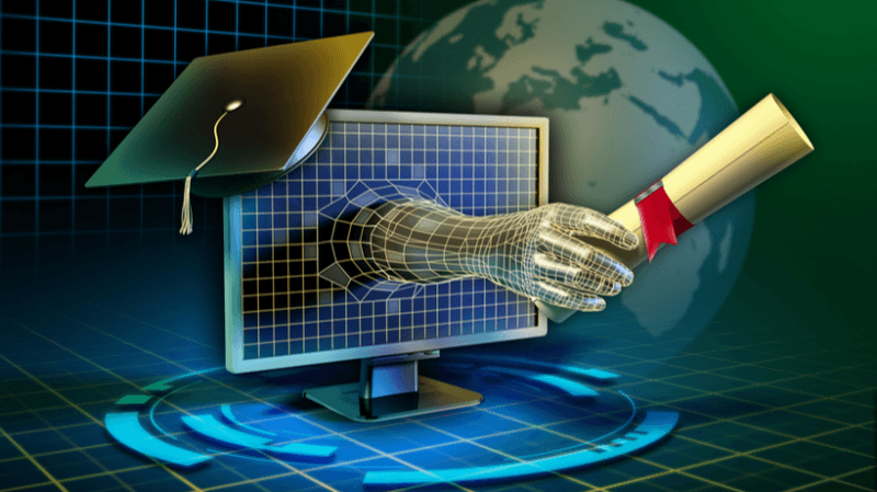 Emerging Technologies Challenge Education