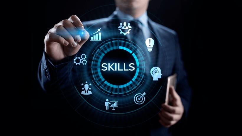 Decoding The Skilling Element