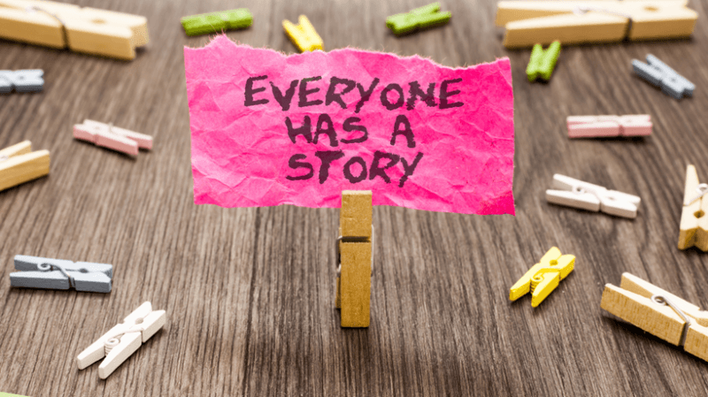 4 Reasons You Should Be Telling Stories In Your Training