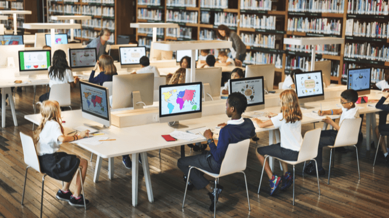 Educational Technology: How Important Is It In Today's Education Industry?