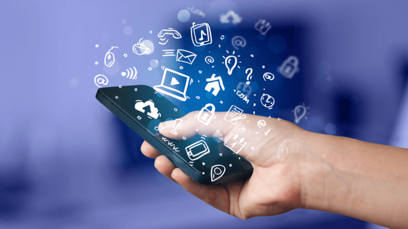 Role Of Mobile Applications In The eLearning Industry